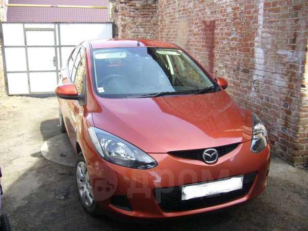 Mazda Demio, 2009 год, 360 000 руб.