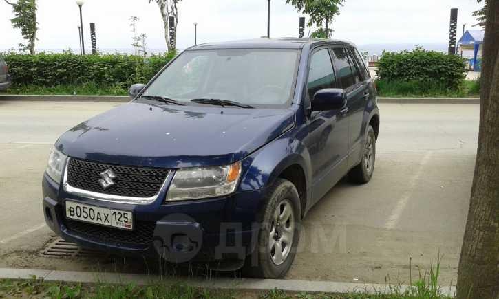Suzuki Grand Vitara, 2010 год, 720 000 руб.