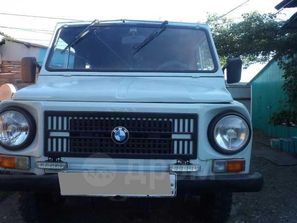 ЛуАЗ ЛуАЗ, 1991 год, 65 000 руб.