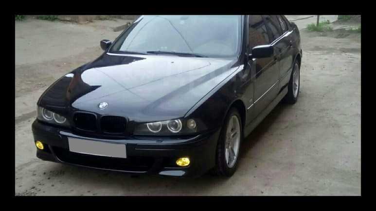 BMW 5-Series, 2000 год, 410 000 руб.