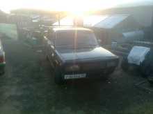 Селенгинск 2107 2005