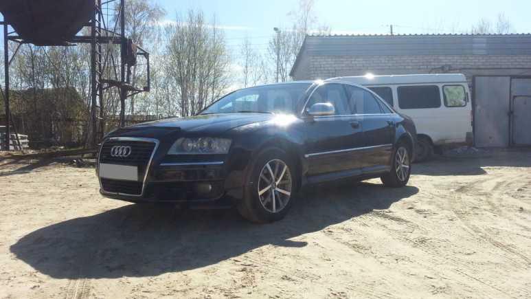 Audi A8, 2004 год, 430 000 руб.