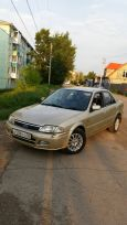 Ford Laser, 2001 год, 260 000 руб.