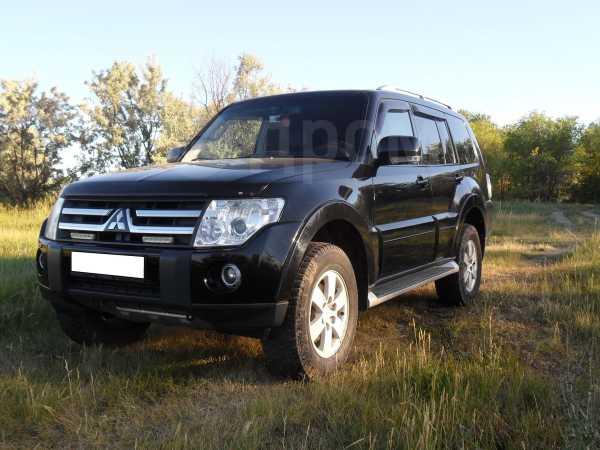 Mitsubishi Pajero, 2007 год, 960 000 руб.