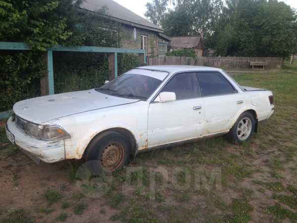 Toyota Carina ED, 1988 год, 25 000 руб.