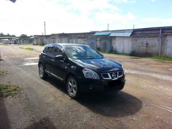 Nissan Dualis, 2011 год, 900 000 руб.