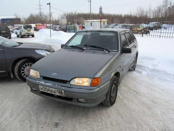Лада 2114 Самара, 2011 год, 185 000 руб.
