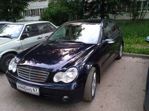 Mercedes-Benz C-Class, 2006 год, 420 000 руб.