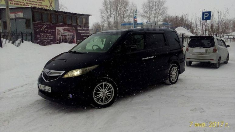 Honda Elysion, 2004 год, 605 000 руб.