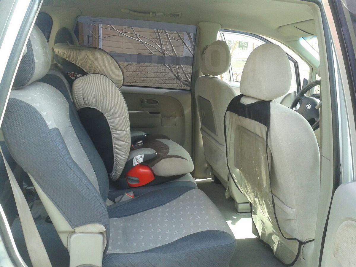 Hyundai trajet на запчасти