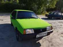 ВАЗ (Лада) 21099, 2003 г., Тюмень