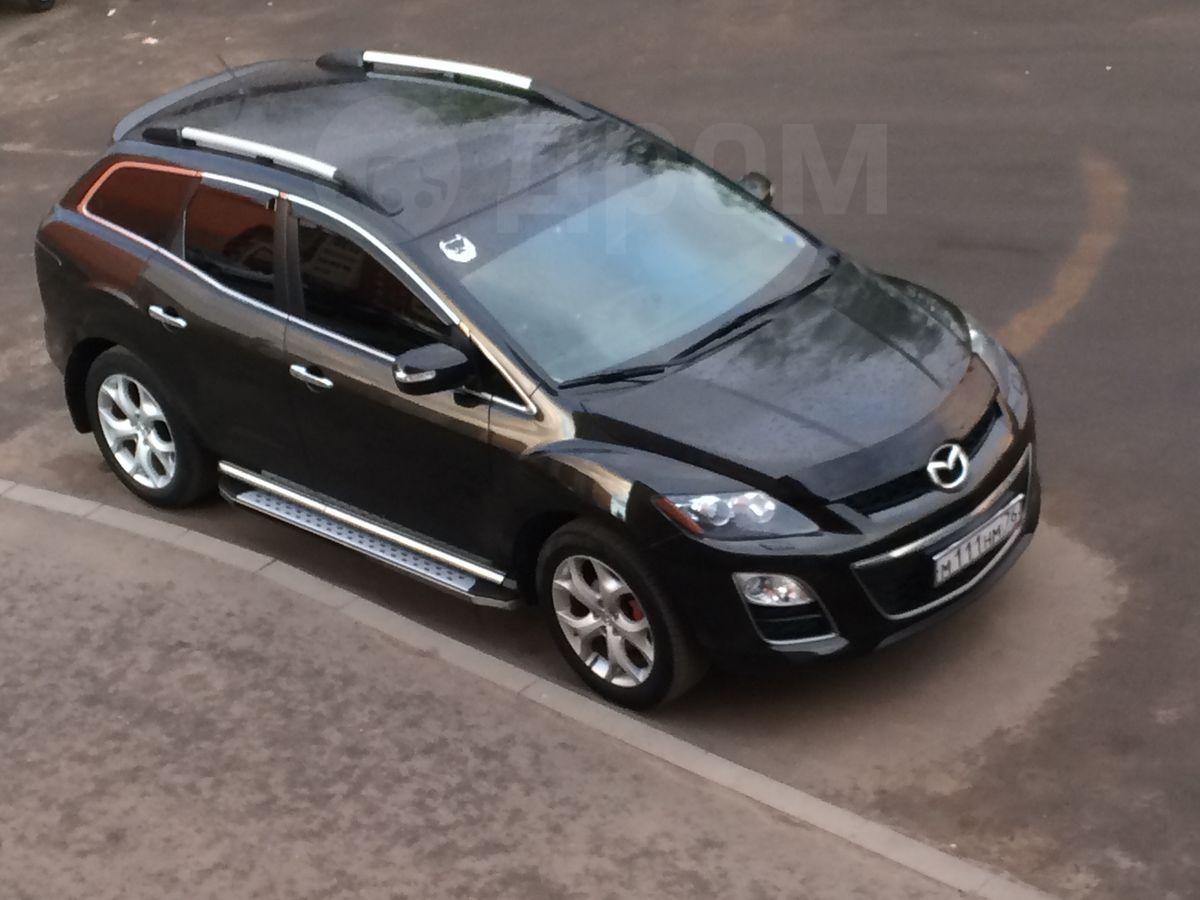 Mazda CX5 в Ярославле  цены фото характеристики