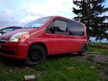 Томск Хонда Мобилио 2002