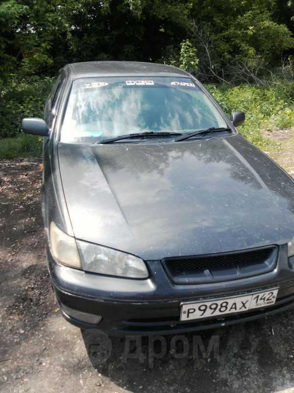 Toyota Camry, 2001 год, 280 000 руб.