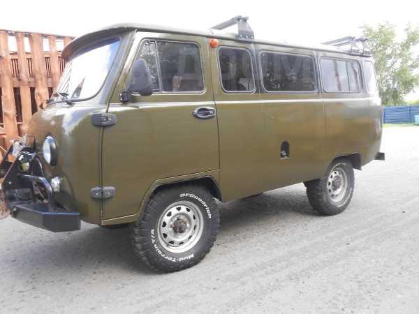 УАЗ Буханка, 2009 год, 450 000 руб.