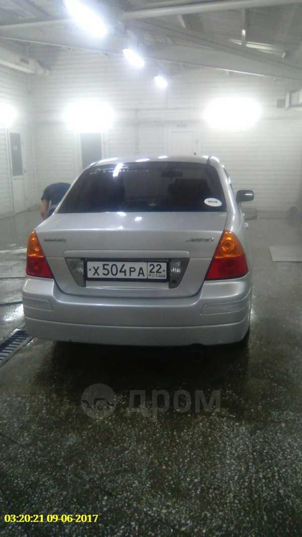 Suzuki Aerio, 2001 год, 220 000 руб.