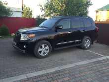 Новокузнецк Land Cruiser 2014