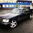 Mercedes-Benz S-Class, 1997 год, 300 000 руб.