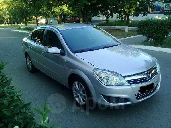 Opel Astra, 2008 год, 336 000 руб.