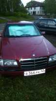 Mercedes-Benz C-Class, 1993 год, 179 000 руб.