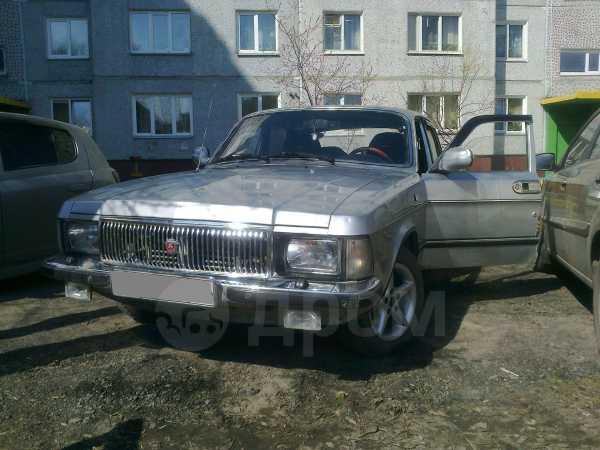 ГАЗ 3102 Волга, 2003 год, 90 000 руб.
