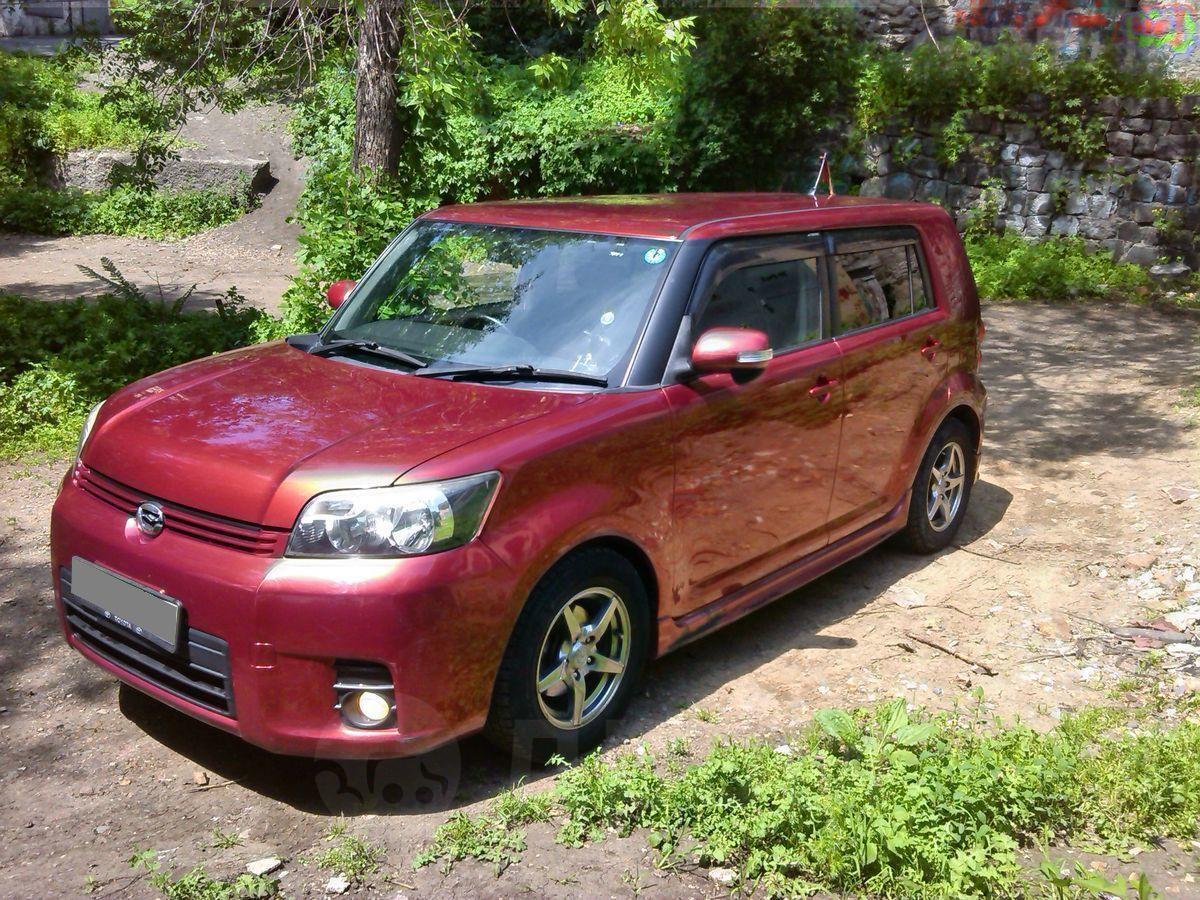 Toyota corolla rumion запчасти