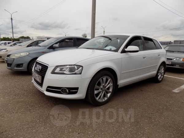 Audi A3, 2011 год, 697 000 руб.