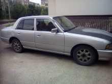 Улан-Удэ Крю 1998