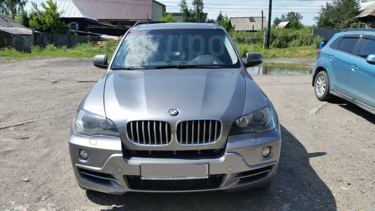 BMW X5, 2007 год, 1 050 000 руб.