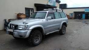 Якутск Сафари 2000