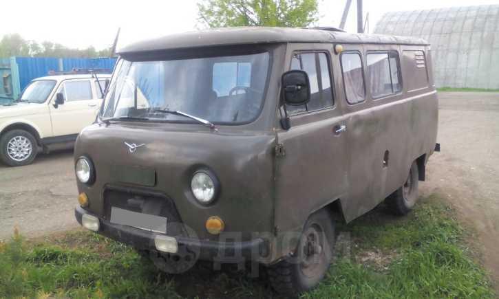 УАЗ Буханка, 1978 год, 55 000 руб.
