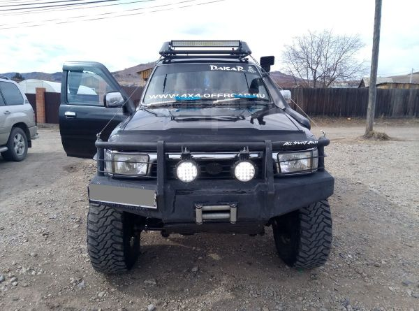Toyota Hilux Surf, 1990 год, 400 000 руб.