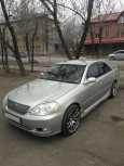 Toyota Mark II, 2002 год, 440 000 руб.