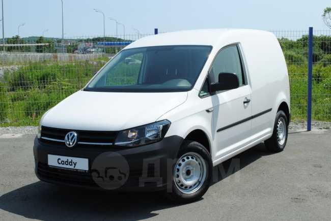 Volkswagen Caddy, 2016 год, 1 446 100 руб.