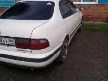 Куйбышев Тойота Корона 1995