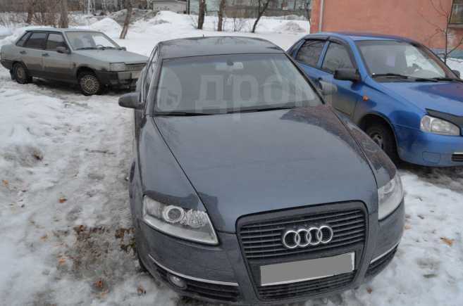Audi A6, 2008 год, 470 000 руб.