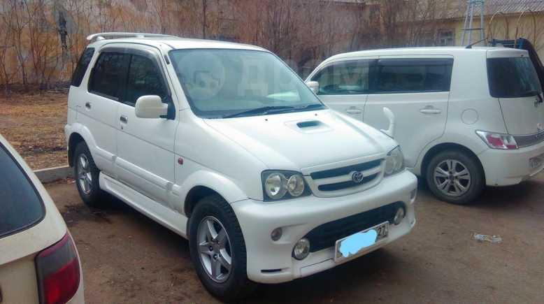 Toyota Cami, 2001 год, 315 000 руб.