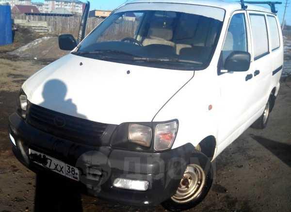 Toyota Lite Ace, 2001 год, 170 000 руб.