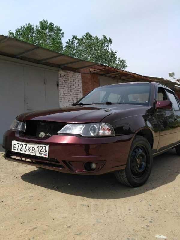 Daewoo Nexia, 2005 год, 115 000 руб.