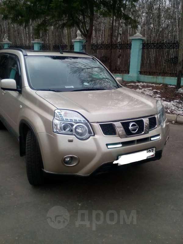 Nissan X-Trail, 2011 год, 895 000 руб.