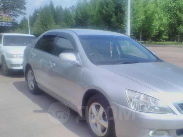 Honda Inspire, 2003 год, 410 000 руб.
