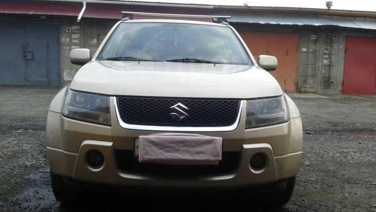 Suzuki Grand Vitara, 2008 год, 695 000 руб.