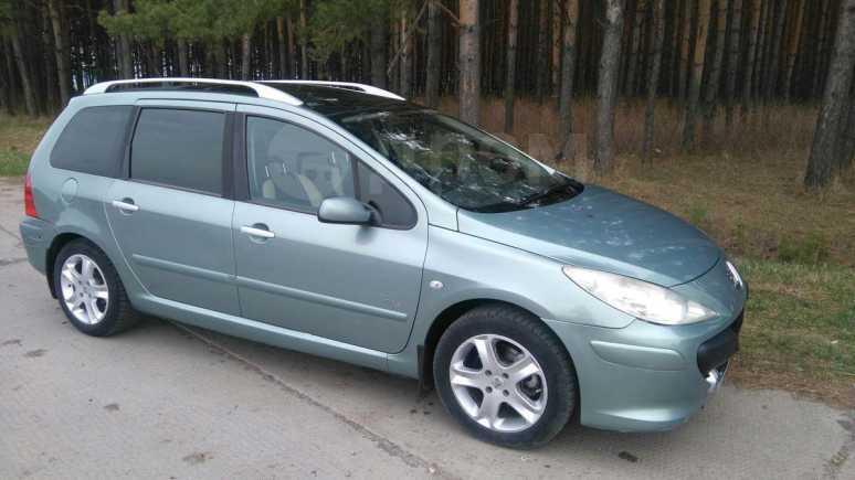 Peugeot 307, 2007 год, 280 000 руб.