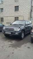 Toyota Land Cruiser, 2003 год, 680 000 руб.