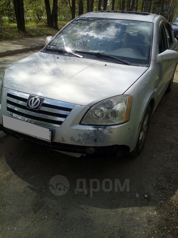 Chery Fora A21, 2010 год, 160 000 руб.