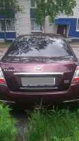 Nissan Teana, 2011 год, 780 000 руб.