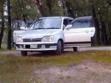 Абакан Пизар 1998