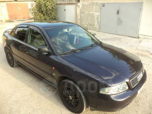 Audi A4, 1995 год, 260 000 руб.