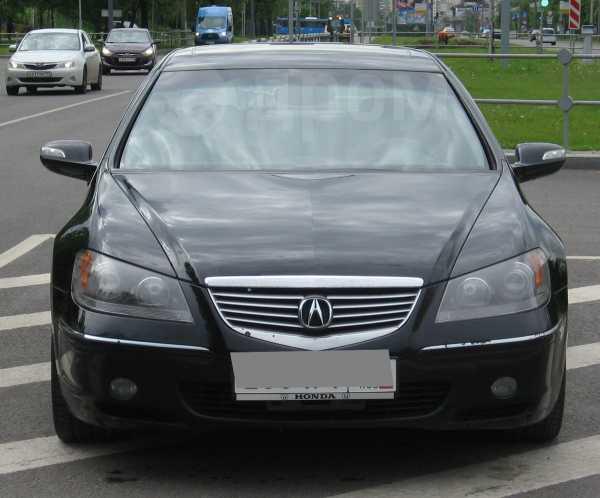 Acura RL, 2004 год, 585 000 руб.