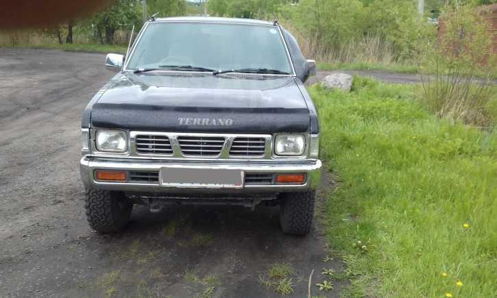 Nissan Datsun, 1995 год, 380 000 руб.